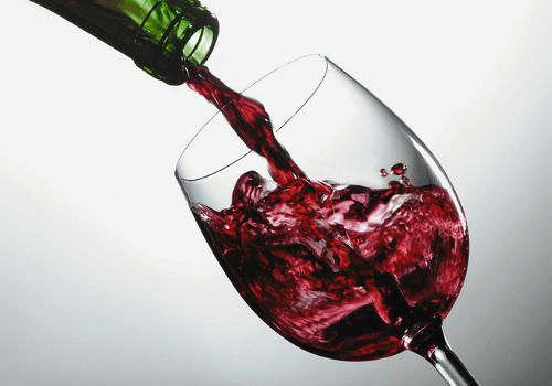 하루에 와인 한 잔을 마시는 것의 효과