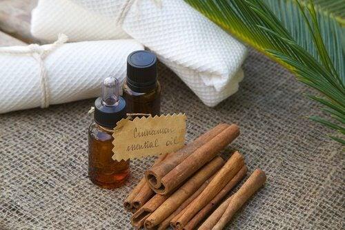 1-cinnamon-oil