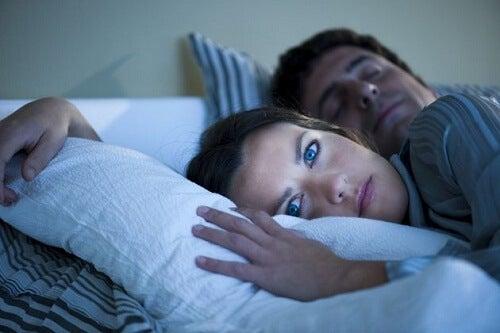 불면증을 일으키는 5가지 흔한 실수들