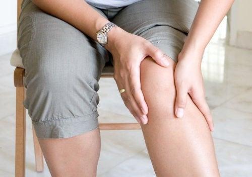 사지 동맥경화증의 원인과 치료법