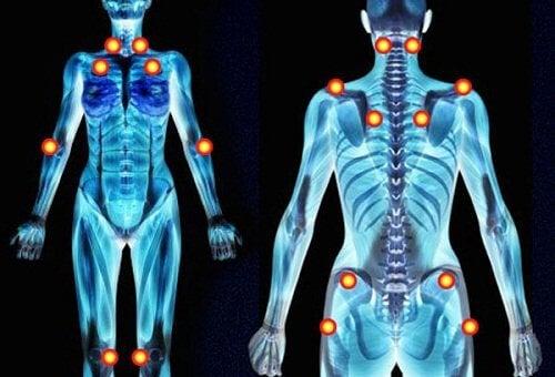 팔다리 통증, 원인이 무엇일까?
