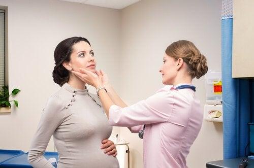 갑상선암과 생식 기능의 관계