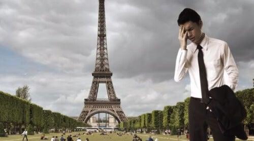 파리 증후군