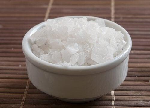 마그네슘의 효능과 섭취 정보