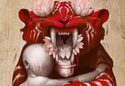 5가지 유형의 정신적 흡혈귀