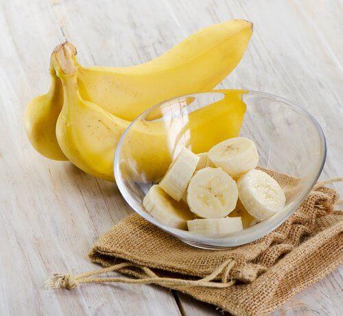 계피 바나나 차의 효능