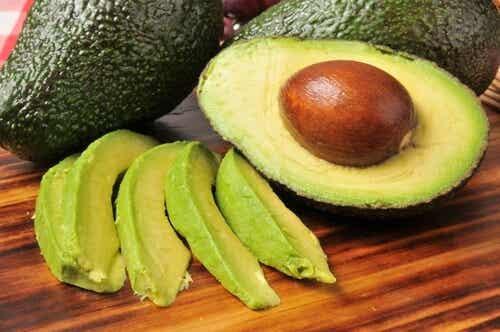 매일 아보카도 섭취로 인한 콜레스테롤 수치의 변화