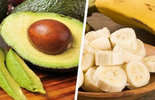 1-avocado-and-banana