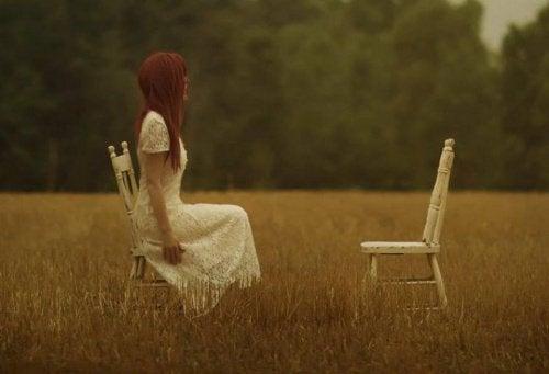 빈 의자 증후군은 무엇일까?