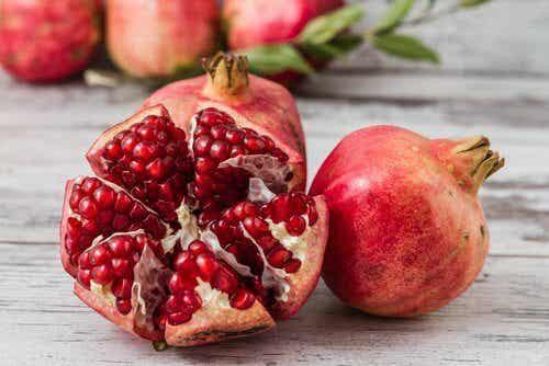 오늘부터 먹기 시작해야 할 10가지 항암 식품