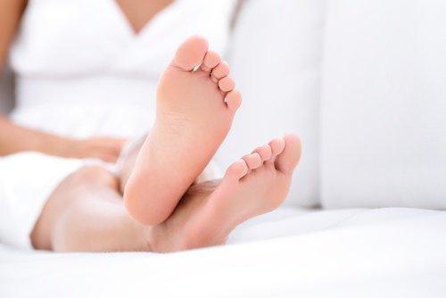 뒤꿈치 통증 증후군의 특징