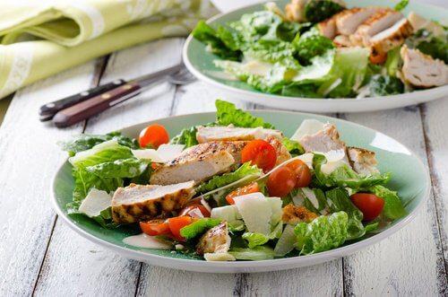 1. 식사를 여러 번으로 나누어 먹기