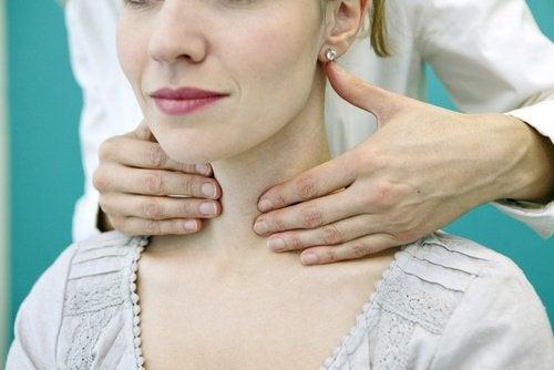 갑상선의 역할은 무엇이며 어떻게 영향을 받는가