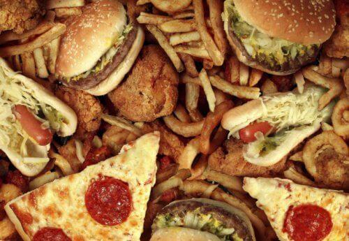 3-fatty-foods