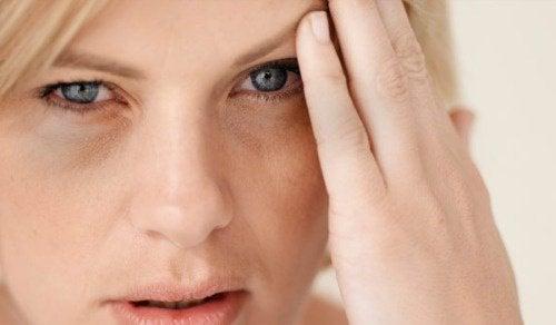 여성에게 나타나는 특유의 심장마비 증상