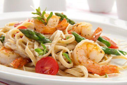 3-pasta-and-fish