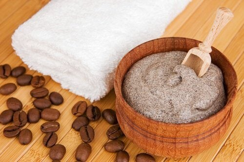커피는 미용 보조제