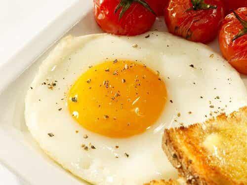 달걀을 더 많이 먹어야 하는 8가지 이유