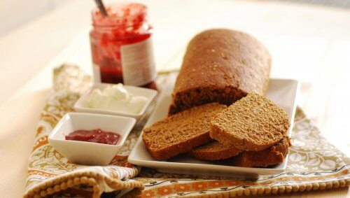 빵을 먹으면서 체중 감량하기