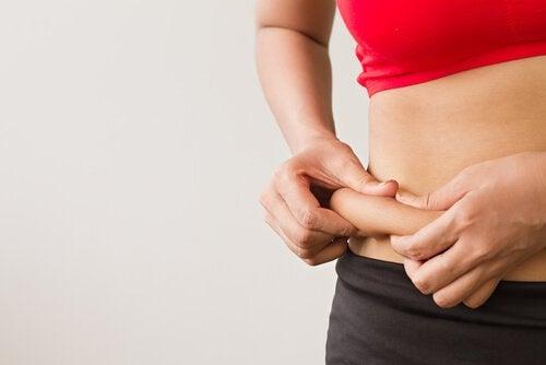 신체 지방의 유형에 따른 다이어트 팁
