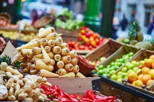 마트에서 음식물 쓰레기를 버리는 것을 금지한 프랑스