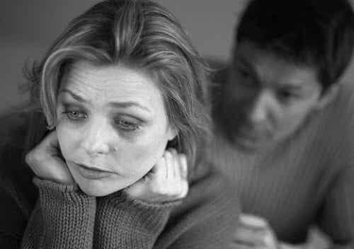 우울증이 있는 사람에게 절대 하지 말아야 할 말