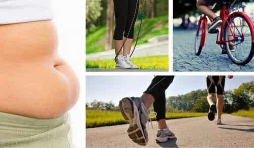 체중 감량에 가장 효과적인 7가지 운동