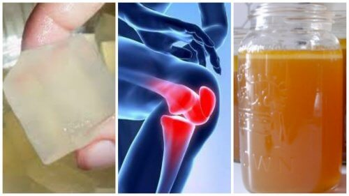 관절통 증상 완화를 위한 젤라틴 치료법 3가지