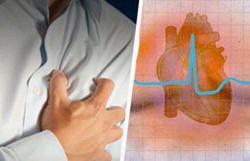 부정맥의 증상과 영향
