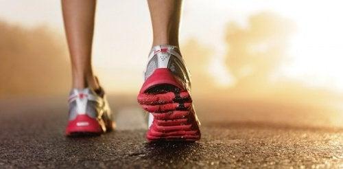 운동의 정서적 이점 7가지