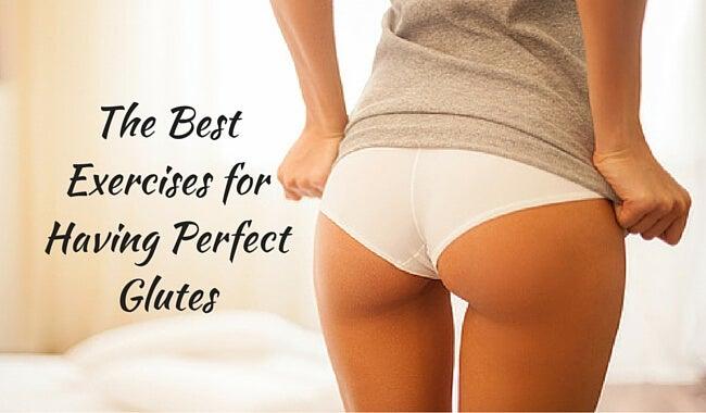 완벽한 엉덩이를 위한 최고의 운동