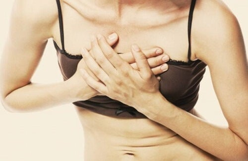 가슴을 찌르는 듯한 통증, 얼마나 심한가?