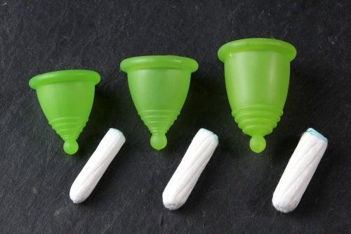 생리컵에 관해 알아둬야 할 사실 7가지