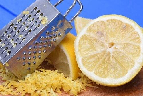 기상천외한 레몬 껍질 사용법 9가지