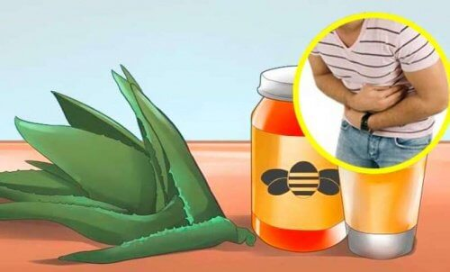 위염과 속 쓰림을 잡아 줄 민간요법
