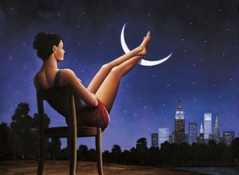 1-woman-and-moon