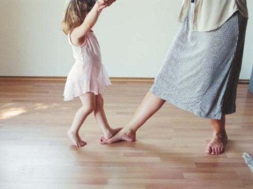 아이에게 물려줘야 할 가장 중요한 가치 4가지