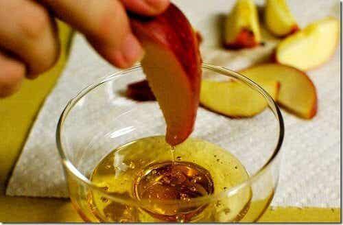 사과 사이다 식초로 체중 감량과 해독을 해 보자!