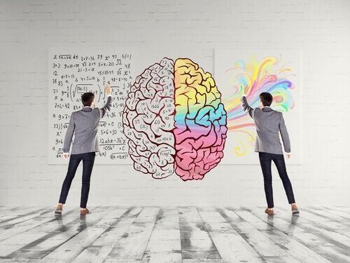 뇌를 젊게 유지한다