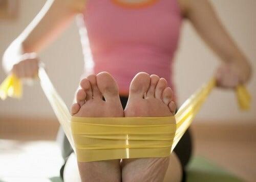 feet-band