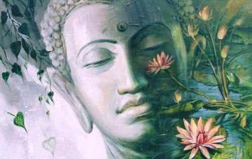 불교적 사랑의 개념 4가지는 무엇일까?