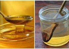 1-honey-water