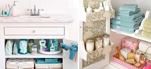 깨끗하고 깔끔한 화장실을 유지하는 13가지 비법