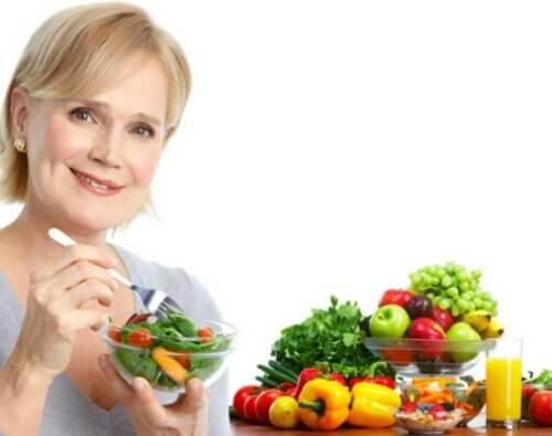 30, 40, 50, 60대의 식습관 변화