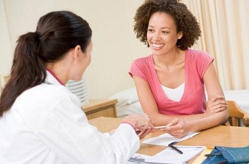 생리 중 덩어리혈에 대해 알아야 할 5가지 사실 산부인과