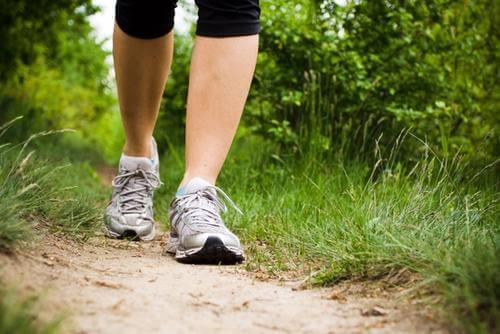 산책은 우울증으로 고통받는 뇌에 변화를 준다