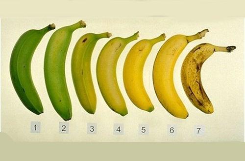 바나나는 언제 먹는 게 좋을까?
