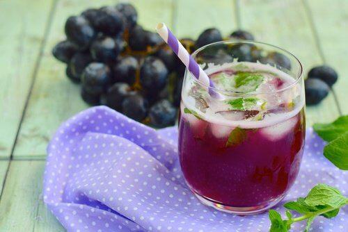 grape-mint-juice-1