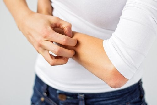 간에 독소가 쌓인다는 9가지 징후