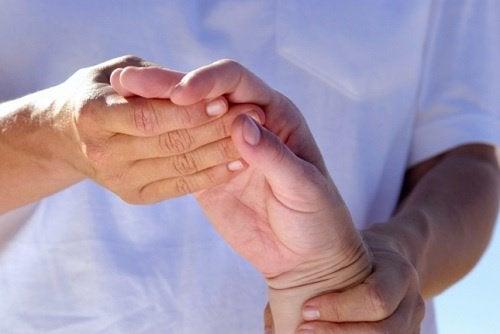 관절염에 대해 잘 모르는 5가지 사실
